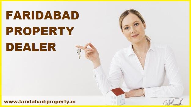 Faridabad Property Dealer