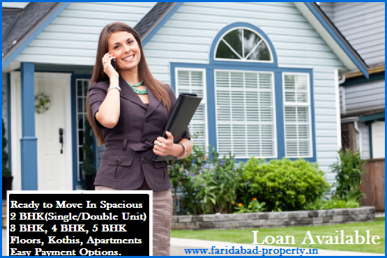 Faridabad Property Details