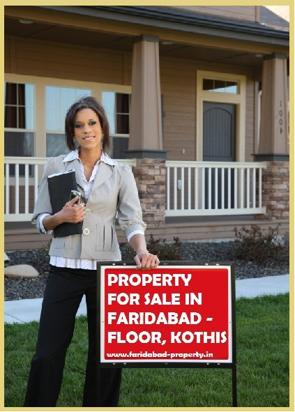 Faridabad Property for Sale