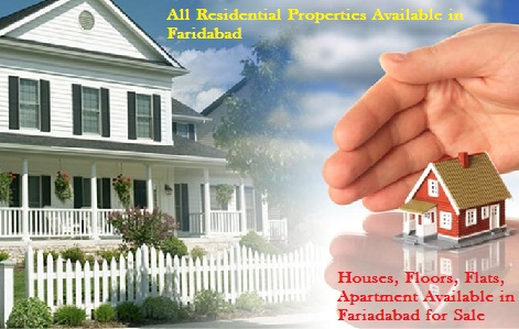 Real Estate for Sale in faridabad