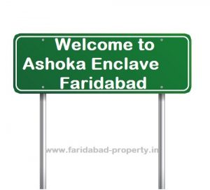 Flats for Sale in Ashoka Enclave Faridabad