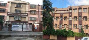schools in sector 37 faridabad